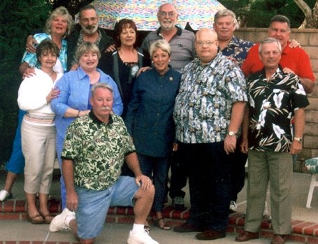1964 Reunion Committee (2004)