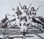 1971cheerleaders