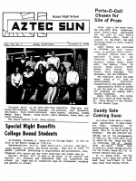 1971-1972 Aztec Sun