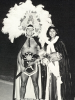 1979 John Lara. Dee Dee Ayon