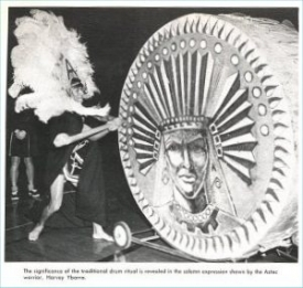 1967 Harvey Ibarra