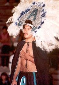 1983 Carlos Ceniceros