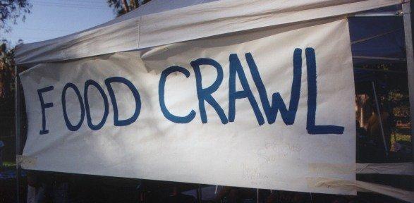 FoodCrawl2001