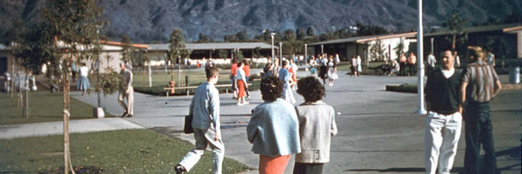 50 Year Reunion – Class of 1968