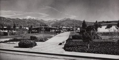 AHS September 1956